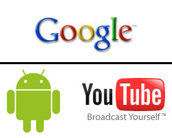 Google Android Youtube