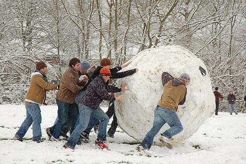 Blogs efecto bola de nieve