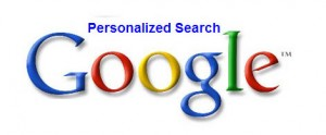 bsquedas personalizadas en Google