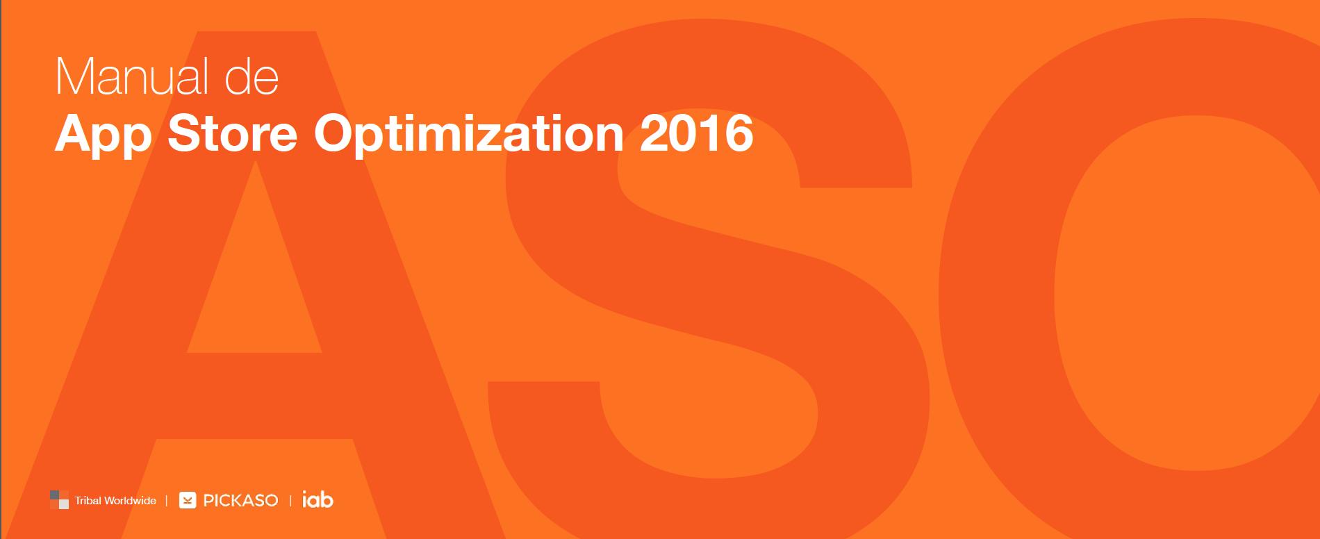 Guía ASO 2016